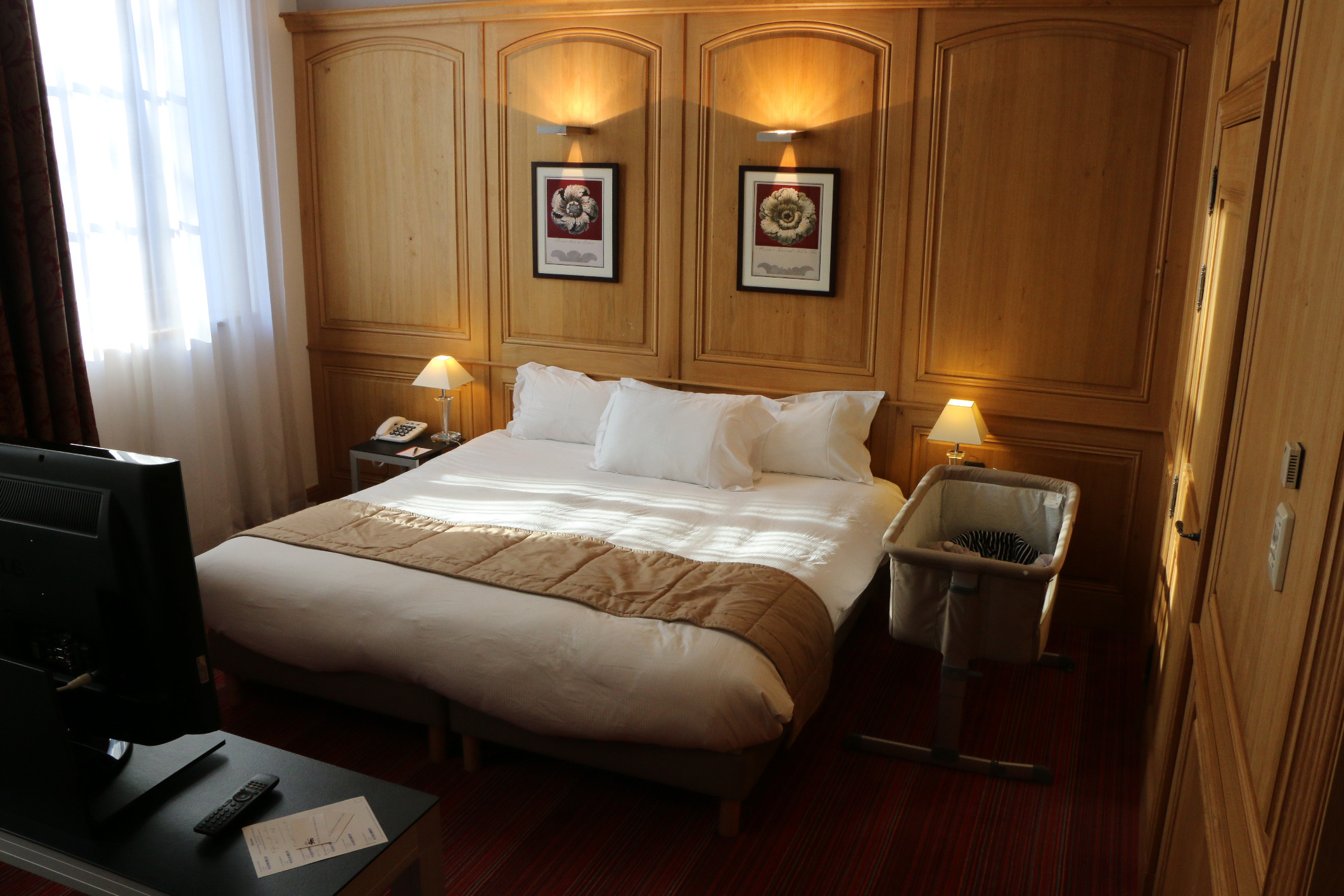 Hotel de bourgtheroulde rouen france europe for Hotels rouen